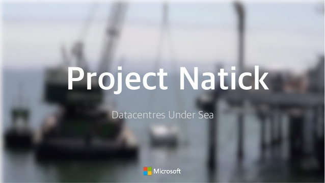 project natickdata centers under the sea 1 638 - دیتاسنتر زیر آب مایکروسافت